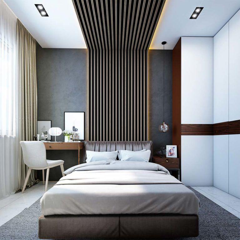 Yatak Odası - 2+1